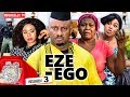 EZE EGO THE MONEY MAN 3 (New Movie)| YUL EDOCHIE 2019 NOLLYWOOD MOVIES