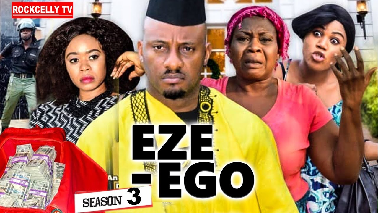 Download EZE EGO THE MONEY MAN 3 (New Movie)| YUL EDOCHIE 2019 NOLLYWOOD MOVIES
