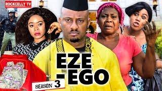 EZE EGO THE MONEY MAN 3 (New Movie)| YUL EDOCHIE 2019 NOLLYWOOD MOVIES
