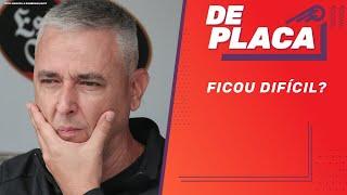 CORINTHIANS perde para o GUARANÍ-PAR; VASCO vence o ORIENTE PETROLERO-BOL | De Placa (06/02/20)