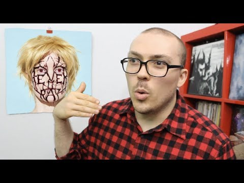 Fever Ray - Plunge ALBUM REVIEW