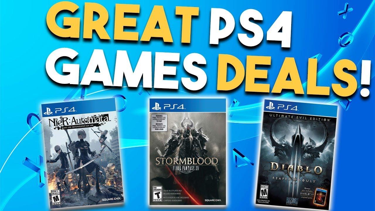 The Best PS4 Games (July 2020) - GameSpot