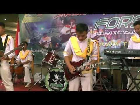 MELODY CINTA FORSA LIVE MUSIK Top Dangdut Original Soneta Pekalongan
