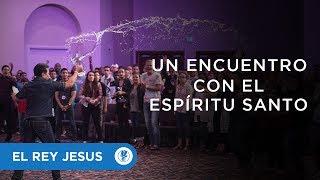 Un Encuentro con el Espíritu Santo - CGC 2016   Guillermo Maldonado