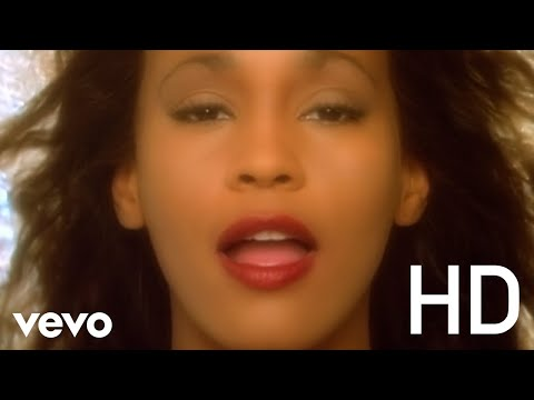 Whitney Houston - Run To You (Official Music Video)