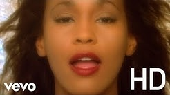 Whitney Houston - Run To You (Official Video)