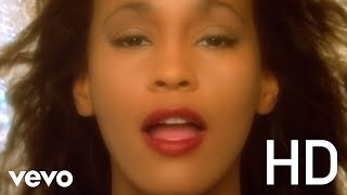 Whitney Houston - Run To You (Official HD Video)