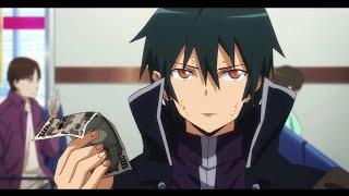 Top 20 Funniest Anime
