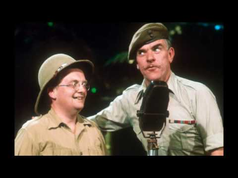 Don Estelle & Windsor Davies  - Bless You For Being An Angel