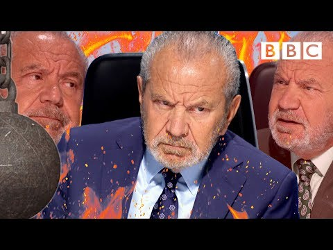Lord Sugar WRECKS the apprentices with facts and logic. Could YOU do better? 💅