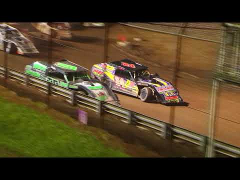 Tyler County Speedway Modified Feature #1 5-31-2019