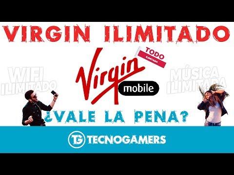 VIRGIN Mobile Ilimitado Realmente Vale la Pena? | Consejos Antes de Contratar