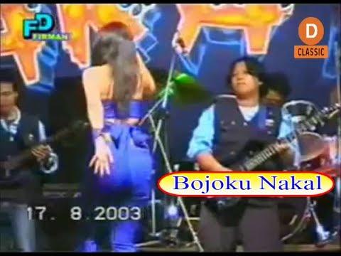 Bojoku Nakal-Dian Ratih-Om.Sakato Lawas Dangdut Koplo Classic