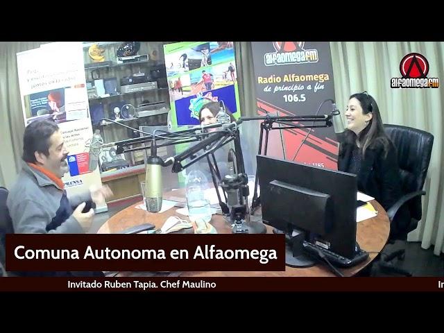 Comuna Autonoma