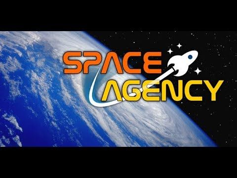 Space Agency Ep2 - Station 001 - Fuel Depots