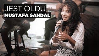 Zeynep Bastık - Jest Oldu Akustik (Mustafa Sandal Cover)