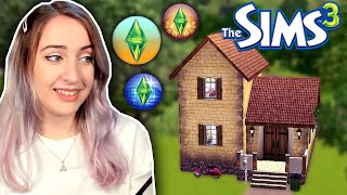 Each room is a different pack in The Sims 3 was a BAD idea