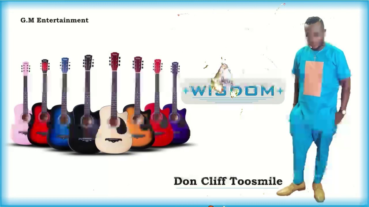 Download Wisdom - by Don Cliff Toosmile