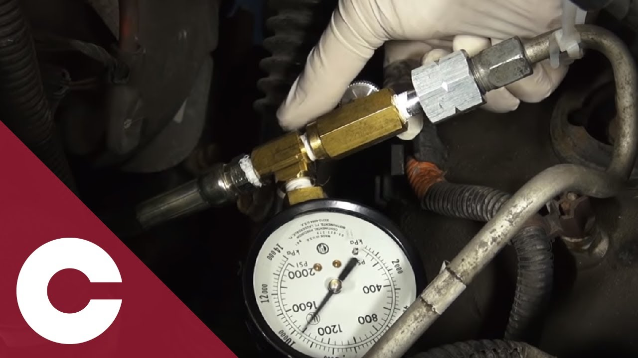 How To Use a Pressure Gauge to Pinpoint Power Steering Issues