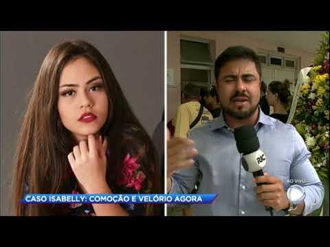 Caso Isabelly: delegada do caso fala da prisão dos atiradores no Paraná