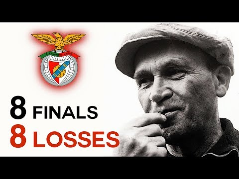 "Benfica's ""Curse Of Béla Guttmann"" Explained 