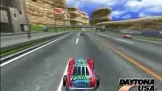 Daytona USA 2001 (A2)