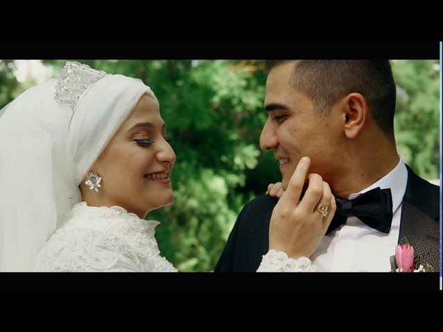 Havvanur 🌿 Furkan Wedding Story