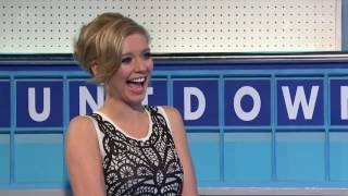 8 Out of Cats Does Countdown S01E01 HD (12 April 2013)