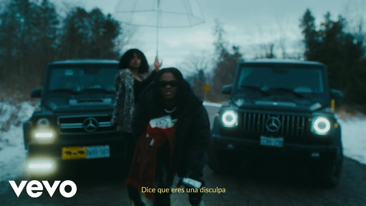 Dice Ailes - MONEY DANCE (Official Music Video)