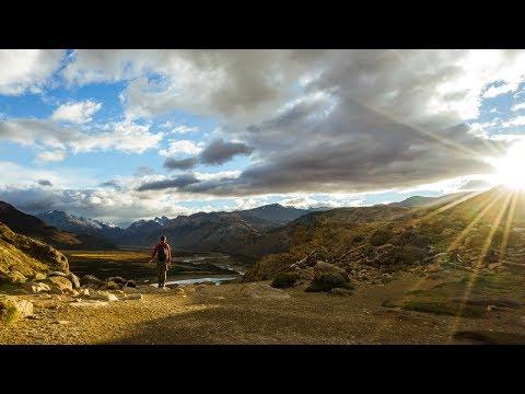 A TREKKER'S PARADISE - HIKING IN EL CHALTEN, ARGENTINA