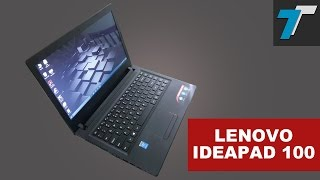 Lenovo Ideapad 100-14IBD Review: Best budget laptop?