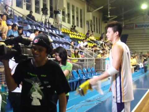 Kent Lao Interview