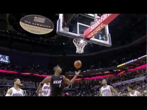 The World Is Ours - Miami Heat 2012