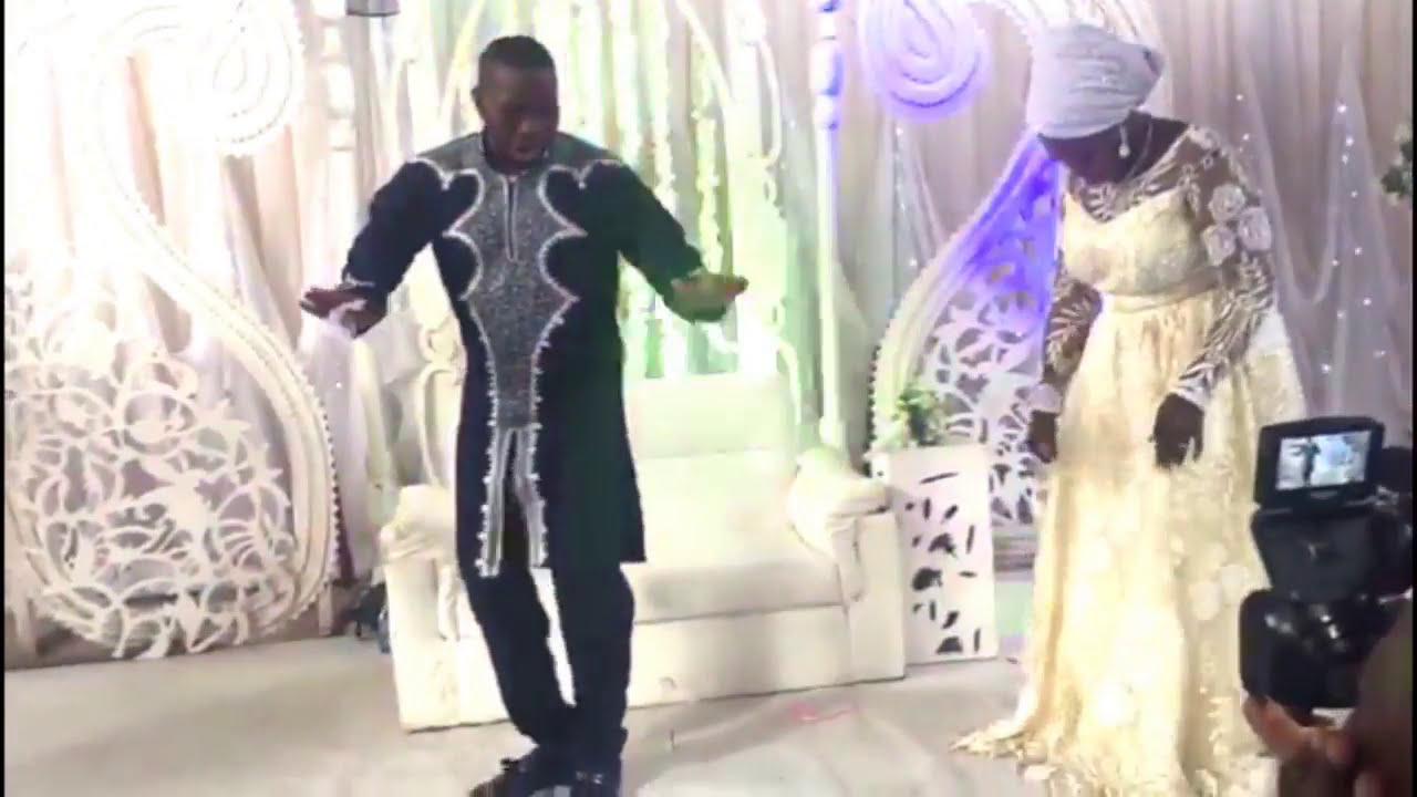 Download Dejo Tunfulu Daughter's Wedding Ceremony