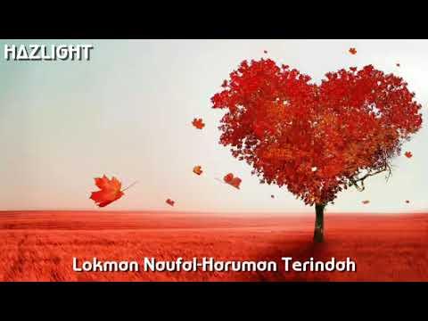 Lokman Naufal - Haruman Terindah