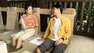 A special day in chou sun villa, Taiwan/秋山居/international couple