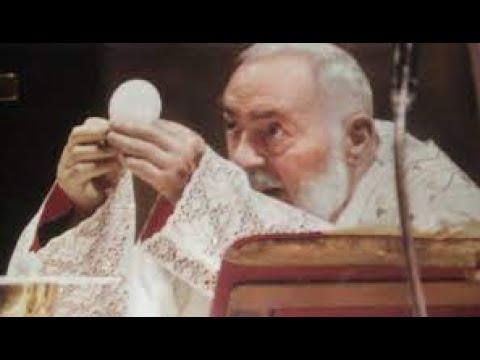 23 września 2021 - Wspomnienie św. Pio z Pietrelciny