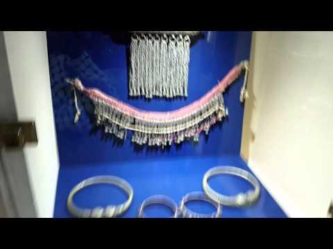 UAE Traditional Silver Jewellery in Abu Dhabi