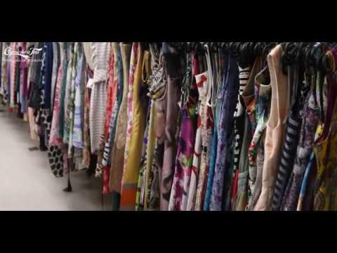 121fda1d3 Brechó Capricho à Toa: Novo espaço dos vestidos e camisas - YouTube