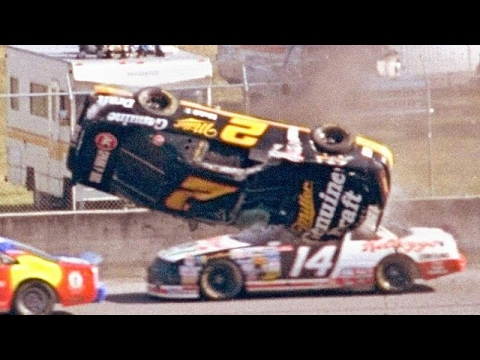 nascar top 5 crashes rusty wallace 39 s youtube. Black Bedroom Furniture Sets. Home Design Ideas