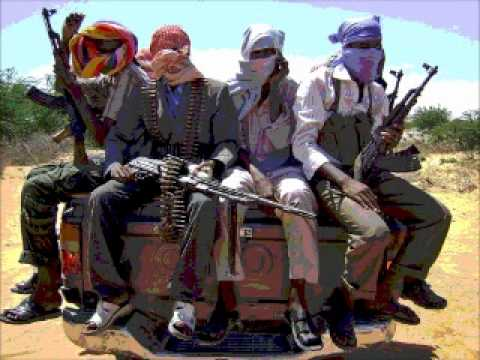 Somalia: Light at the End of the Tunnel? (21 February 2012)