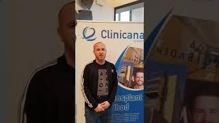 Hair Transplant Turkey reviews   Clinicana