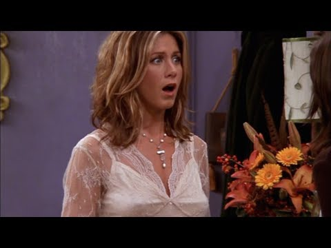 - FRIENDS - Rachel Clears Her Throat 200 Times (Entire Series)