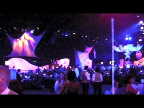 Party for the Senses at Epcot's Food & Wine Festival