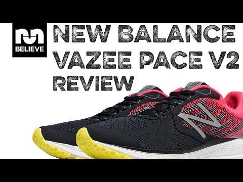 new balance vazee pace 2