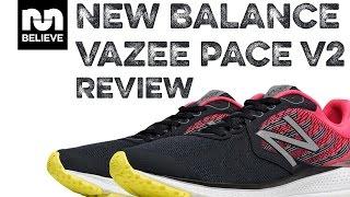 New Balance Vazee Pace v2