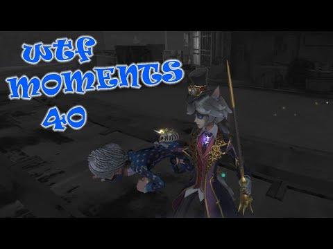 Identity V WTF Moments 40