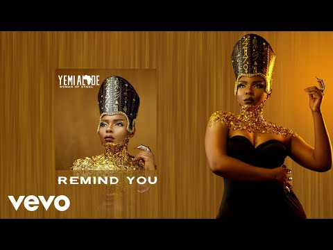 Yemi Alade - Remind You [Audio]