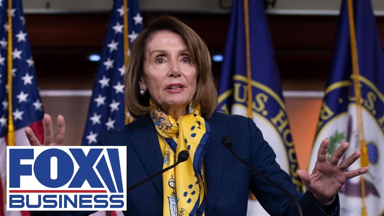 """Image result for John Solomon: Nancy Pelosi Will Look Back On Trump Impeachment With """"Deep Regret"""""""""""