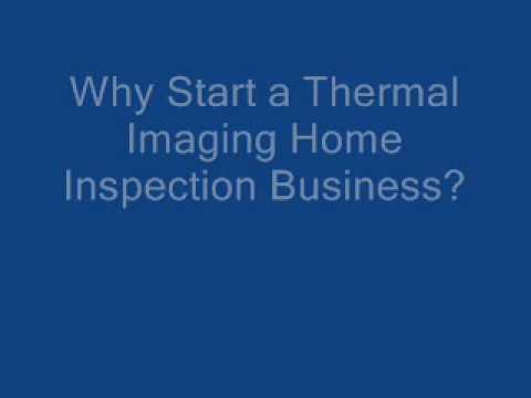 How to Make Money with Infrared Thermal Imaging Cameras